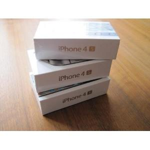 Sell:BRAND NEW APPLE IPHONE 4S/APPLE IPAD 2/BLACKBERRY 9900