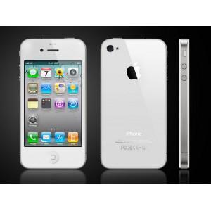 Apple Iphone 4 White 16GB (Factory Unlocked)