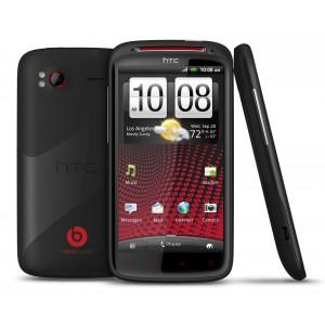 HTC Sensation XE (Beats Audio)