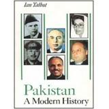 Pakistan, A Modern History
