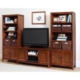 Canopy Entertainment Center For TVs Up To 47