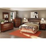 Regencia 5-piece Bedroom Set