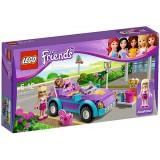 LEGO Friends Stephanie's