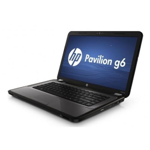 HP Pavilion G