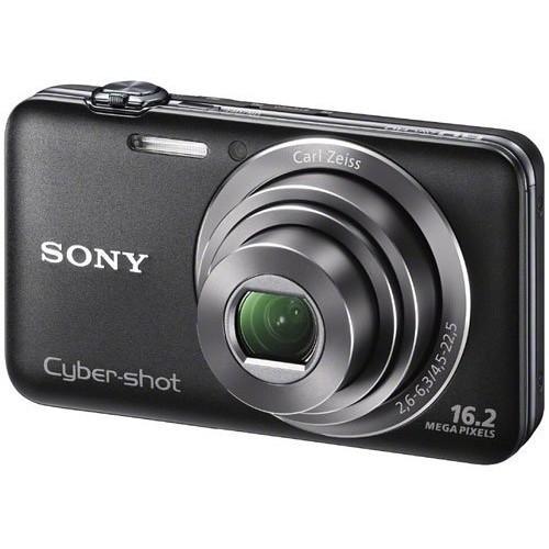 Sony Cybershot DSC WX30