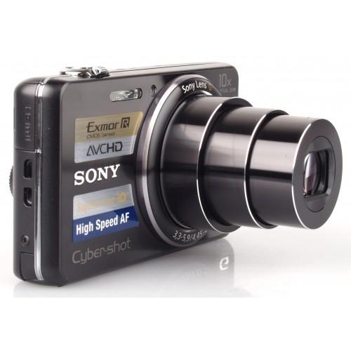 Sony Cybershot DSC WX100