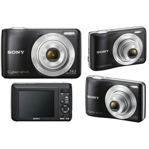 Sony Cyber Shot DSC S5000