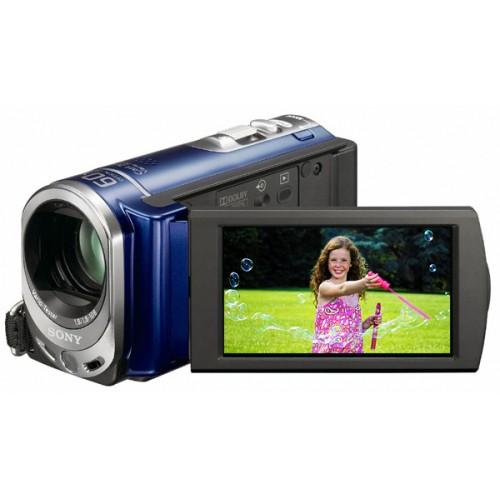 Sony DCR SX44 4GB Handycam Camcorder