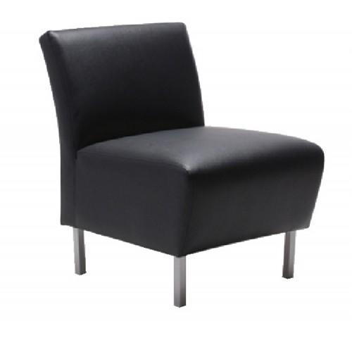 Canton Sofa Chair White