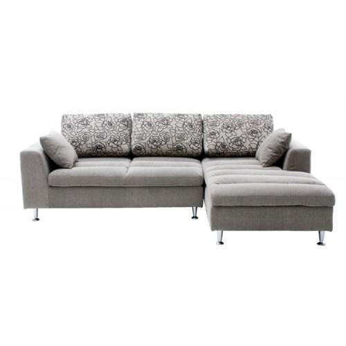 Moris L Shape Sofa