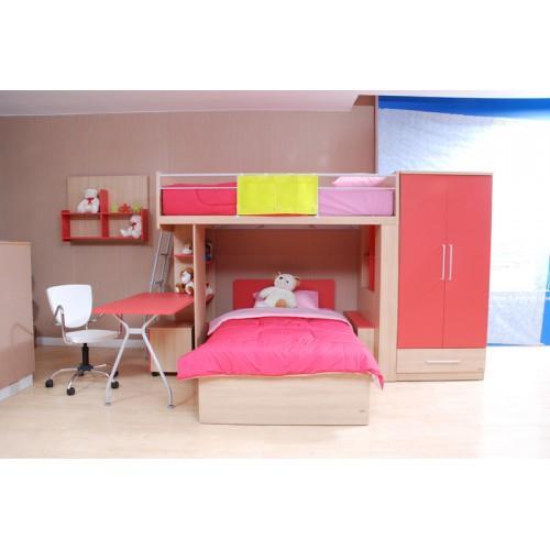 Chubby Bedroom Set