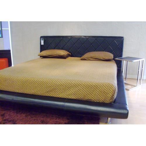 Felix Bed 6ft Black