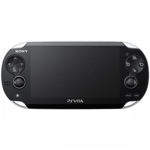 Sony Playstation Vita Ps Vita Wifi  3G