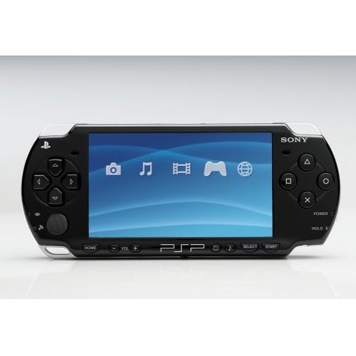 Sony Playstation Portable Slim
