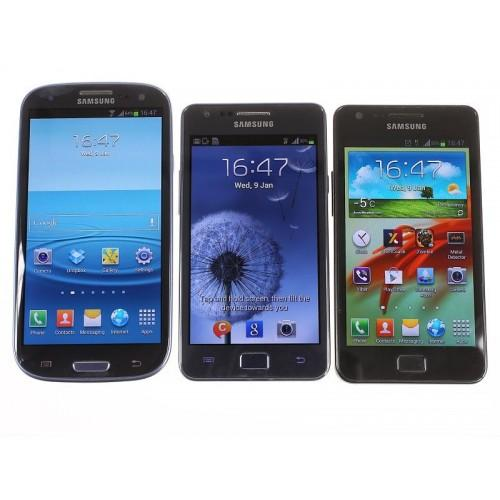 Samsung I9105 Galaxy S 2 Plus