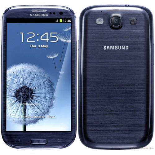 Samsung I9300 Galaxy S 3 Black