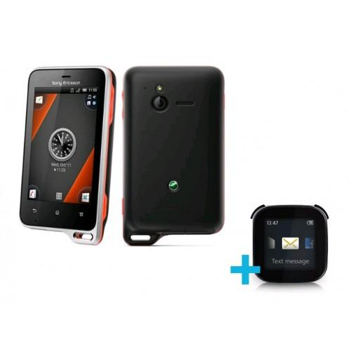 Sony Ericsson Xperia Active ST17