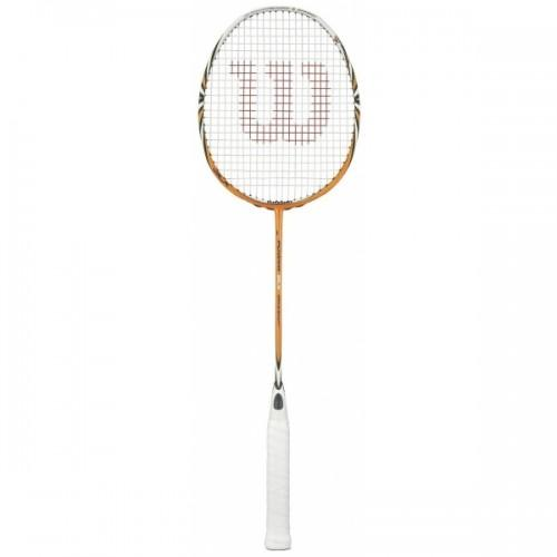 Wilson Power BLX Badminton Racquet 2012