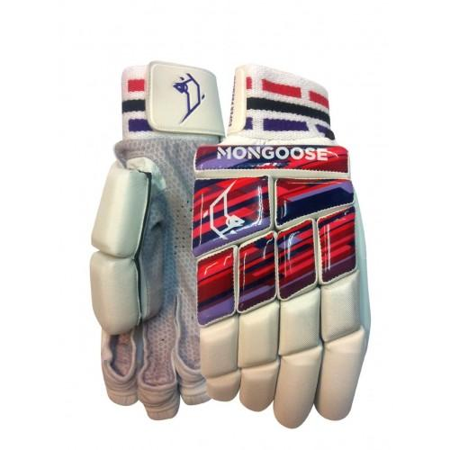 Mongoose Super Premium Gloves