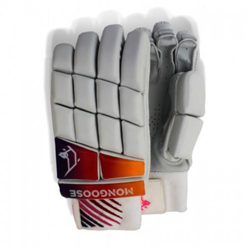 Mongoose Premium Cricket Gloves
