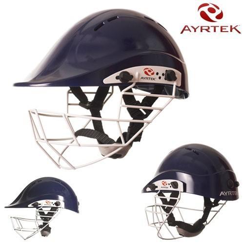 Ayrtek ACIS Premier Cricket Helmet