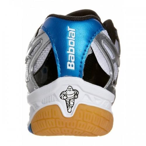 Prince Men NFS V BK SV Indoor Squash Shoes