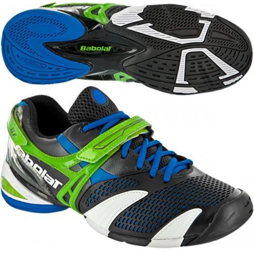 Babolat Propulse 3 Men Tennis Shoes