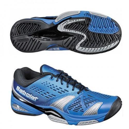 Babolat Sfx Blue Shoe
