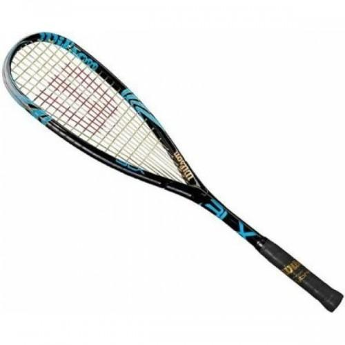 Wilson BLX One30 Squash Racquet