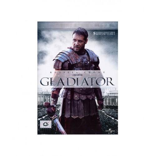 Gladiator 10th Anniversary Edition EnglishDVD