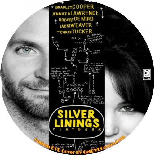 Silver Linings Playbook English DVD Pre Order