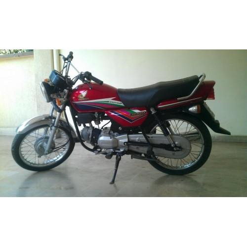 Honda CD100 For Sale In Islamabad