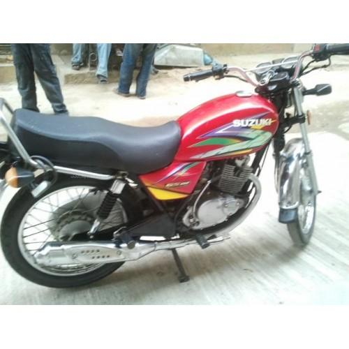 Suzuki GS150 For Sale In Karachi