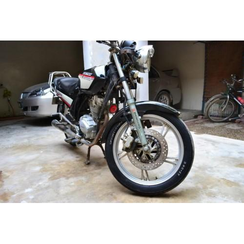 ZXMCO 125 9A For Sale In Faisalabad