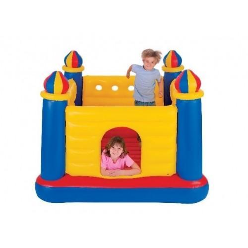 Jump O Lene Castle Bounce