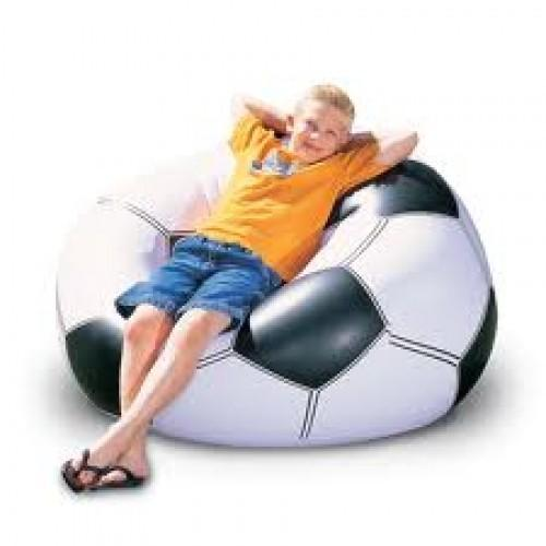 Kids Soccer Sports Air Chair